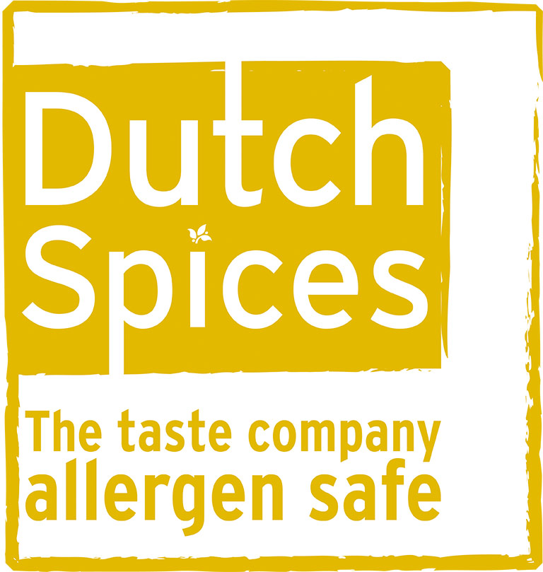 Dutch Spices allergen safe company